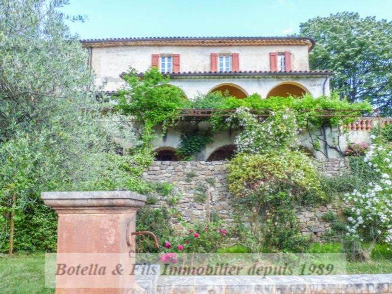 Vente maison / villa Anduze 1160000€ - Photo 5