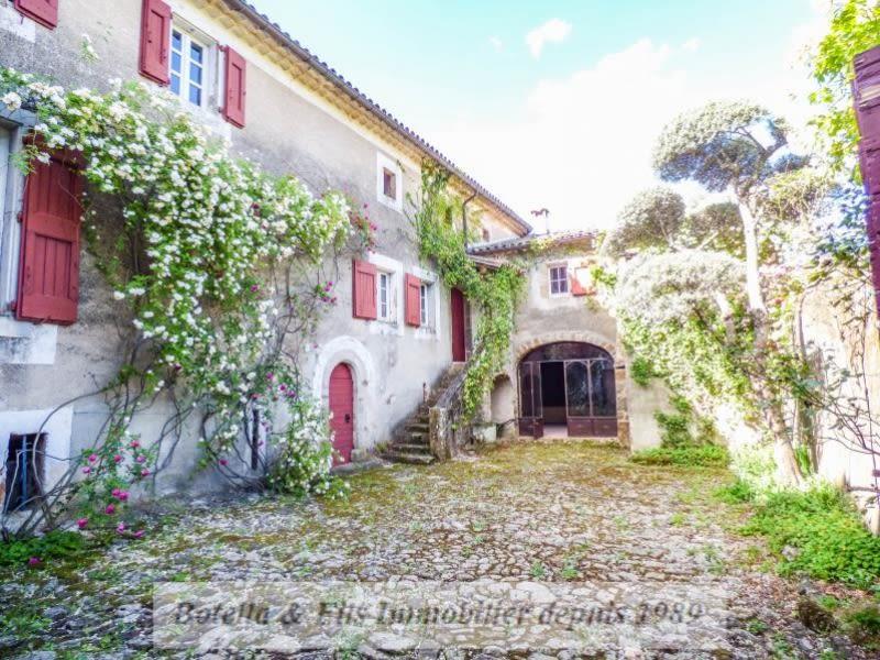 Vente maison / villa Anduze 1160000€ - Photo 6