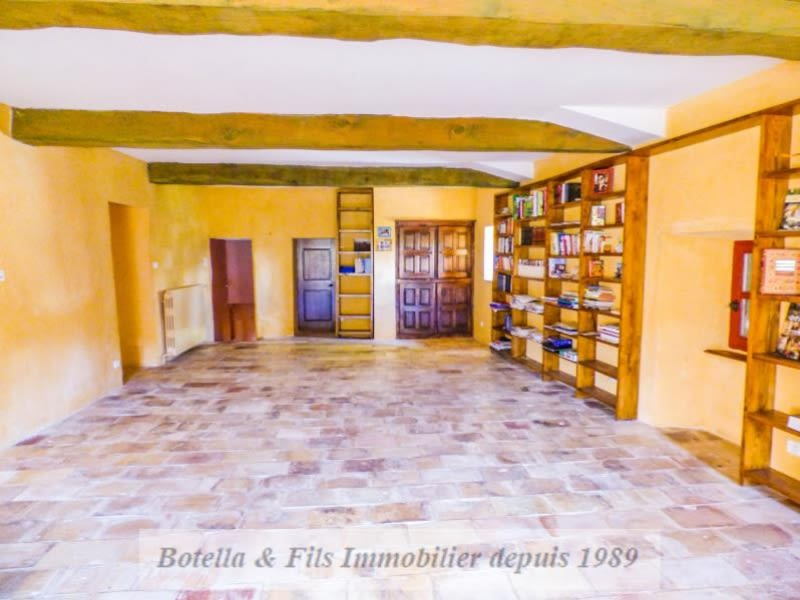Vente maison / villa Anduze 1160000€ - Photo 7