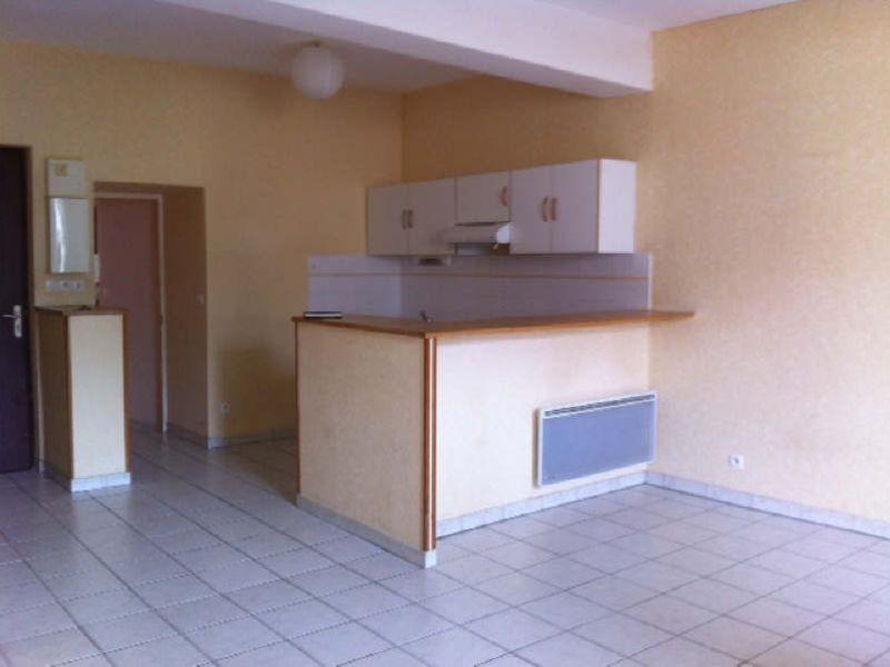 Location appartement St maixent l ecole 480€ CC - Photo 1