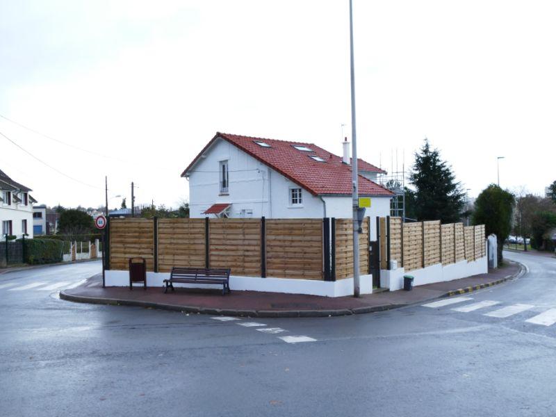 Sale house / villa Marly le roi 1150000€ - Picture 11