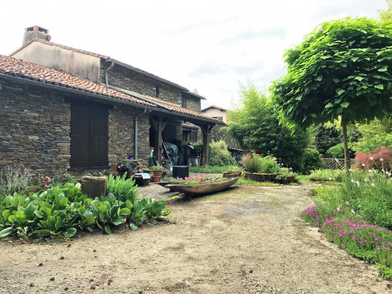 Sale house / villa Geste 469000€ - Picture 2