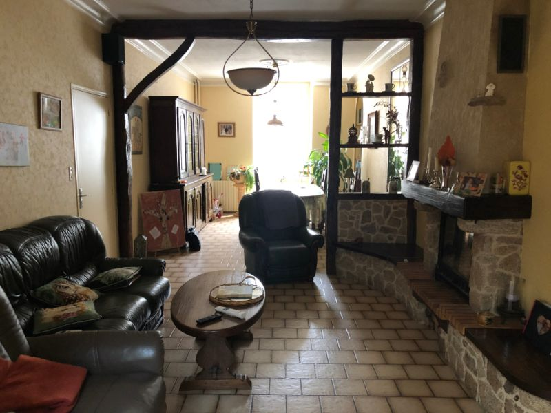 Sale house / villa Beaupreau en mauges 132 840€ - Picture 2