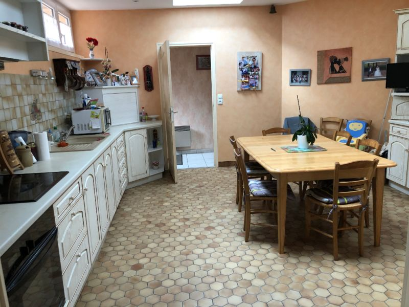 Sale house / villa Beaupreau en mauges 132 840€ - Picture 3