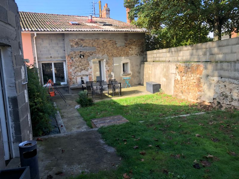 Vente maison / villa Saint andre de la marche 153900€ - Photo 5