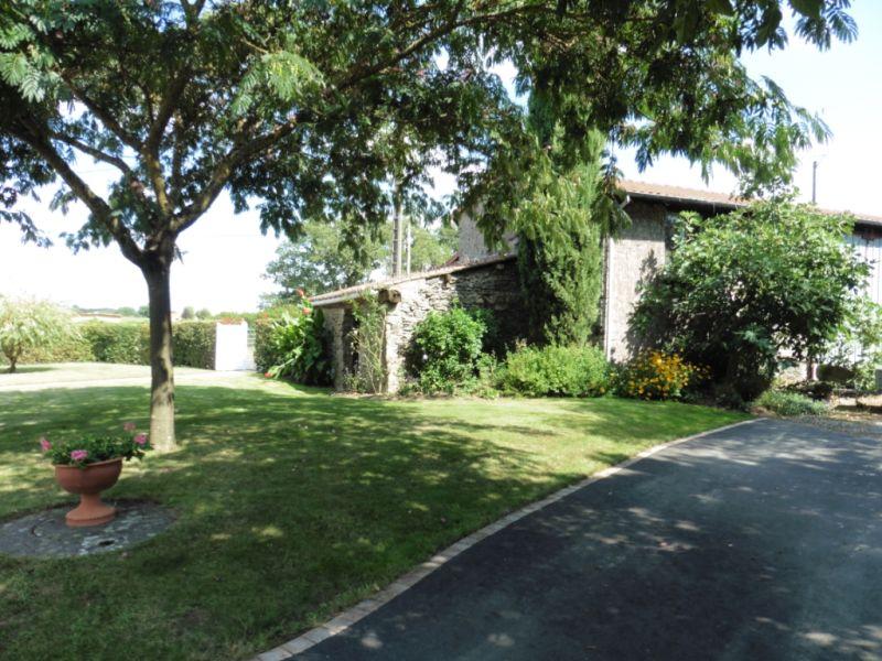 Sale house / villa Beaupreau 397000€ - Picture 6