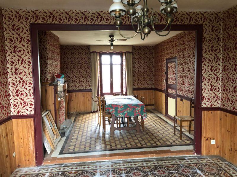 Sale house / villa Sevremoine 86150€ - Picture 2