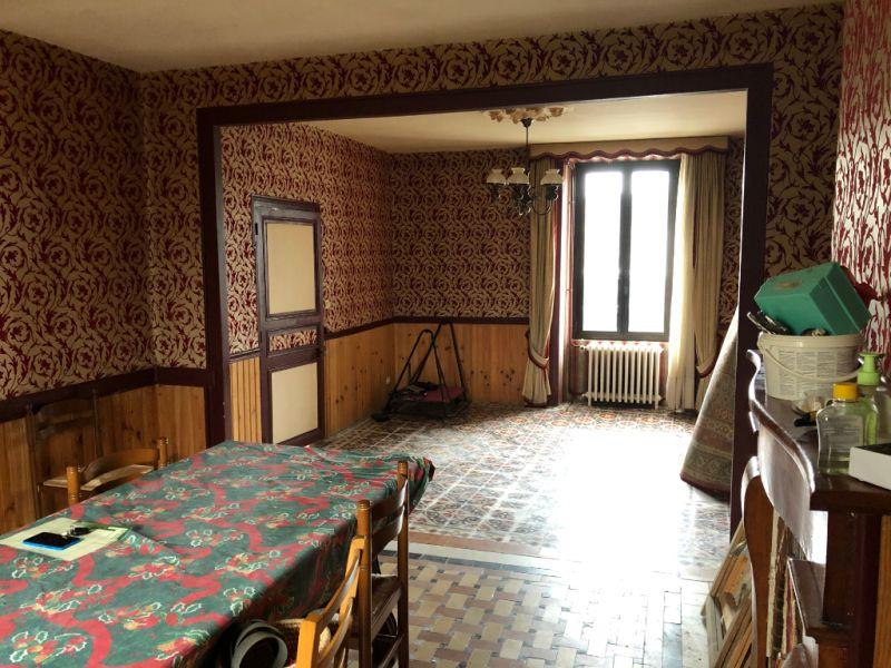 Sale house / villa Sevremoine 86150€ - Picture 5