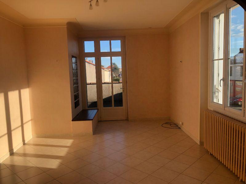 Vente maison / villa Beaupreau en mauges 169530€ - Photo 2