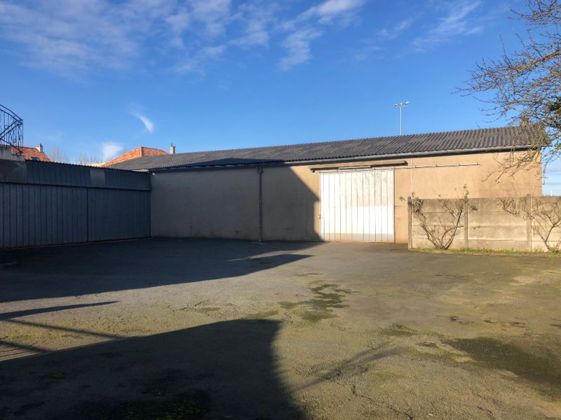 Vente maison / villa Beaupreau en mauges 169530€ - Photo 5