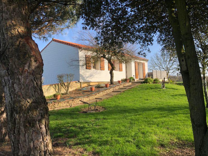Vente maison / villa La seguiniere 190380€ - Photo 7