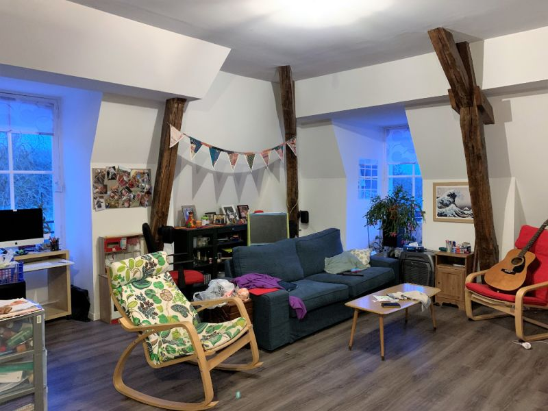 Sale apartment Beaupreau 106990€ - Picture 2