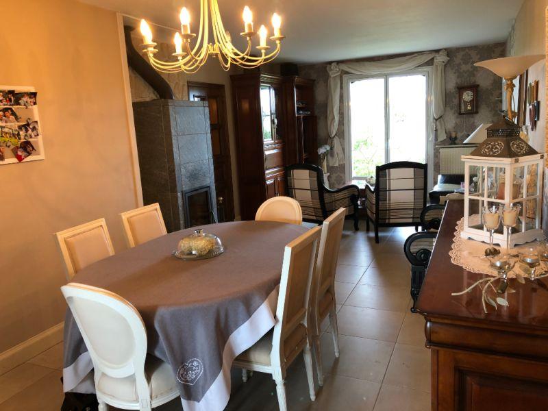 Sale house / villa Jallais 226860€ - Picture 3