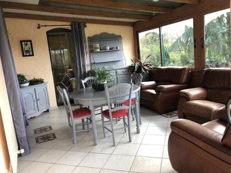 Sale house / villa Jallais 226860€ - Picture 5