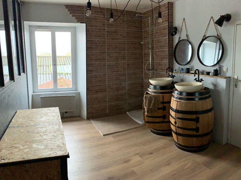 Sale house / villa Le fief sauvin 148600€ - Picture 4
