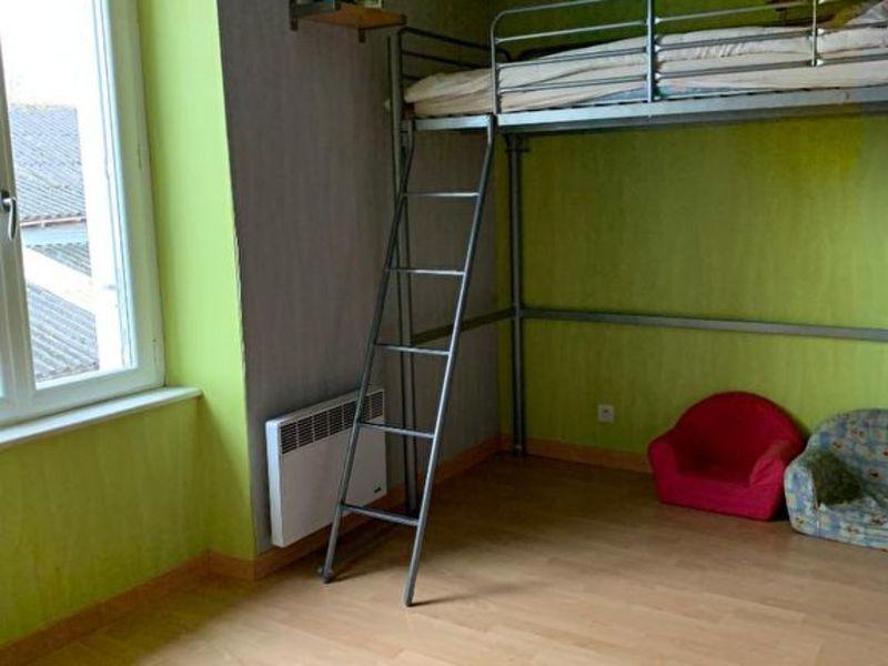 Sale house / villa Le fief sauvin 148600€ - Picture 6