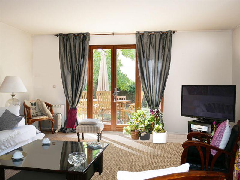 Sale house / villa Saint nom la breteche 660000€ - Picture 2