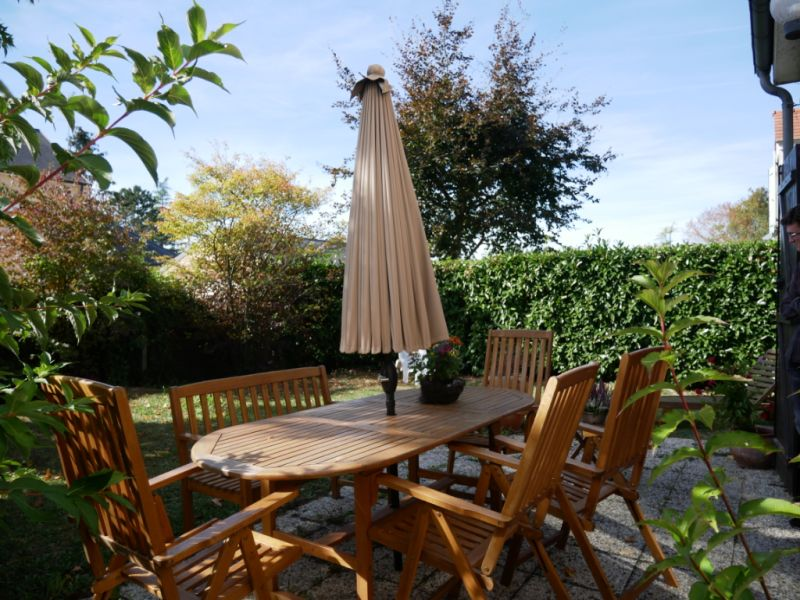 Sale house / villa Saint nom la breteche 660000€ - Picture 3