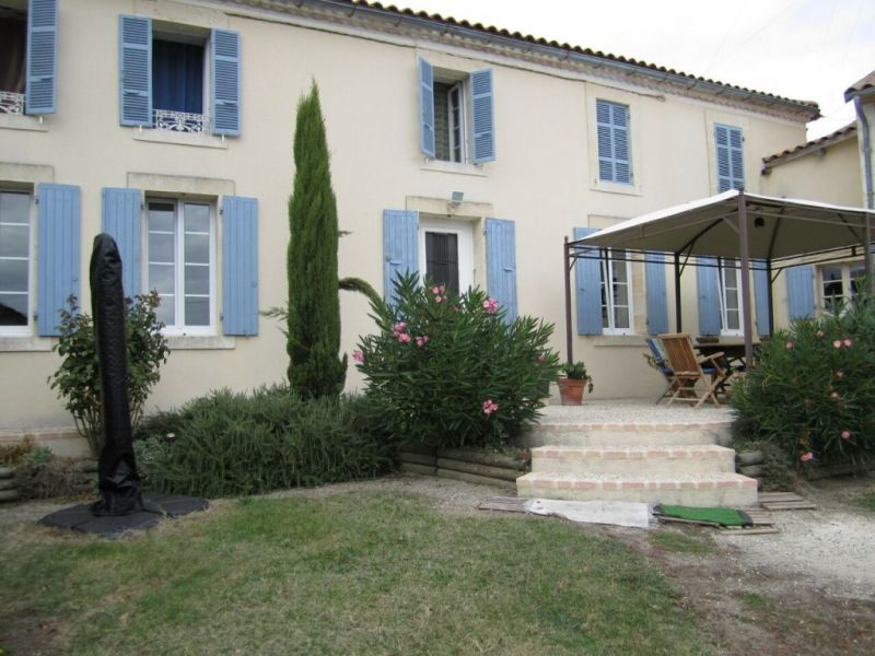 Sale house / villa Bran 265000€ - Picture 1