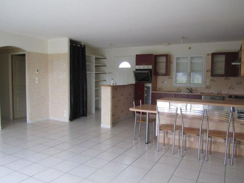 Vente maison / villa Condéon 131000€ - Photo 4