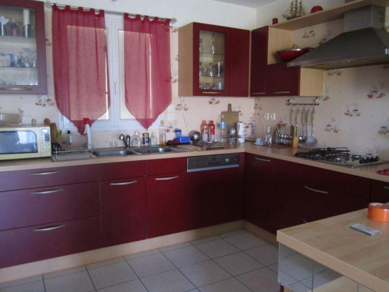 Vente maison / villa Condéon 131000€ - Photo 5