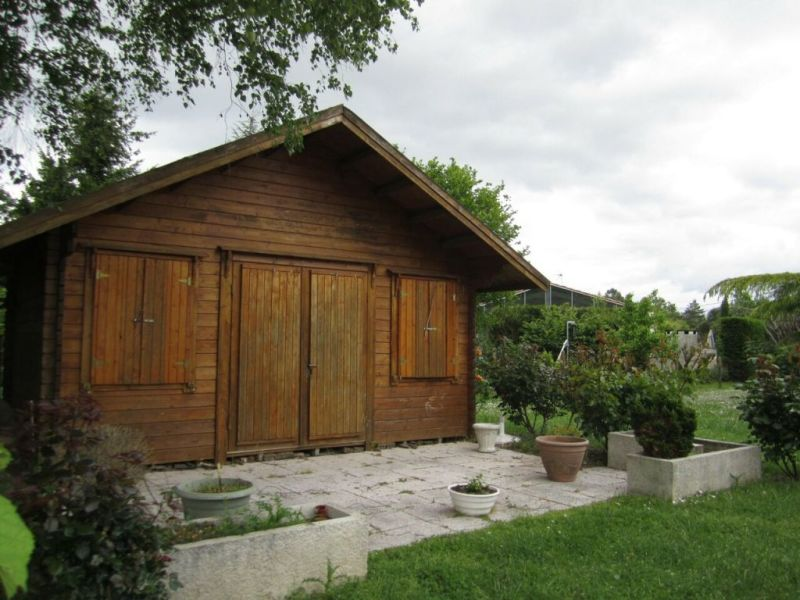 Vente maison / villa Blanzac-porcheresse 161 000€ - Photo 4