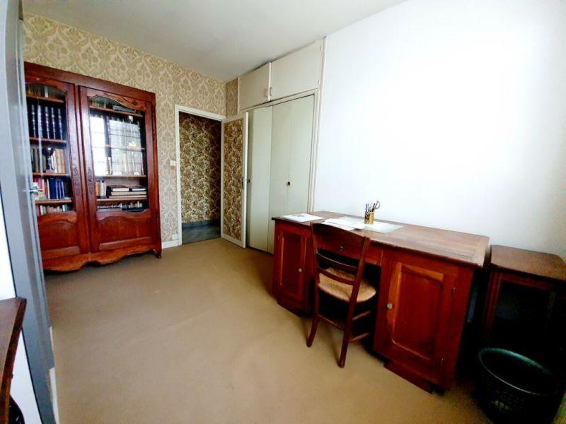 Sale house / villa Blanzac-porcheresse 120500€ - Picture 3