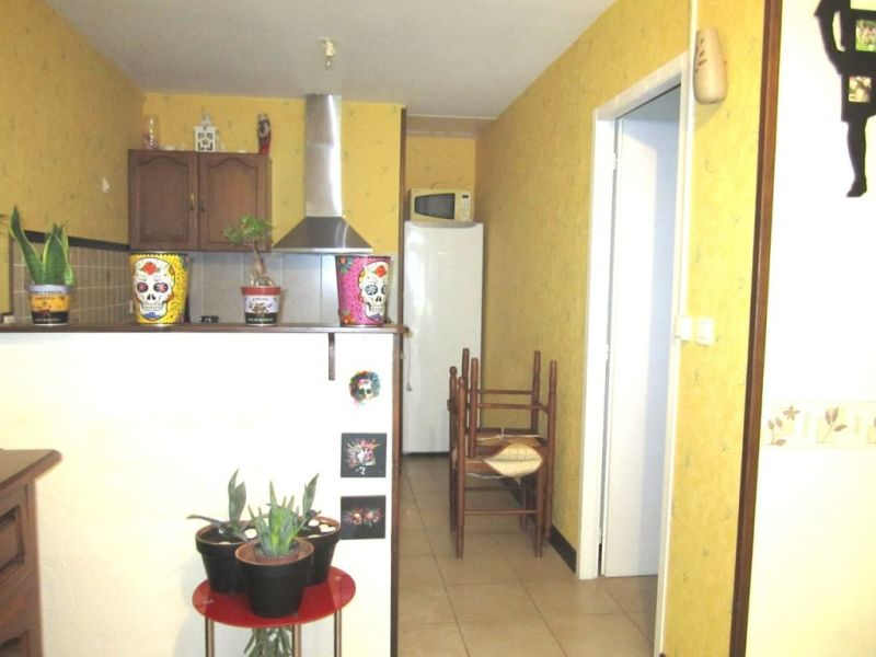Sale house / villa Touvérac 220000€ - Picture 4