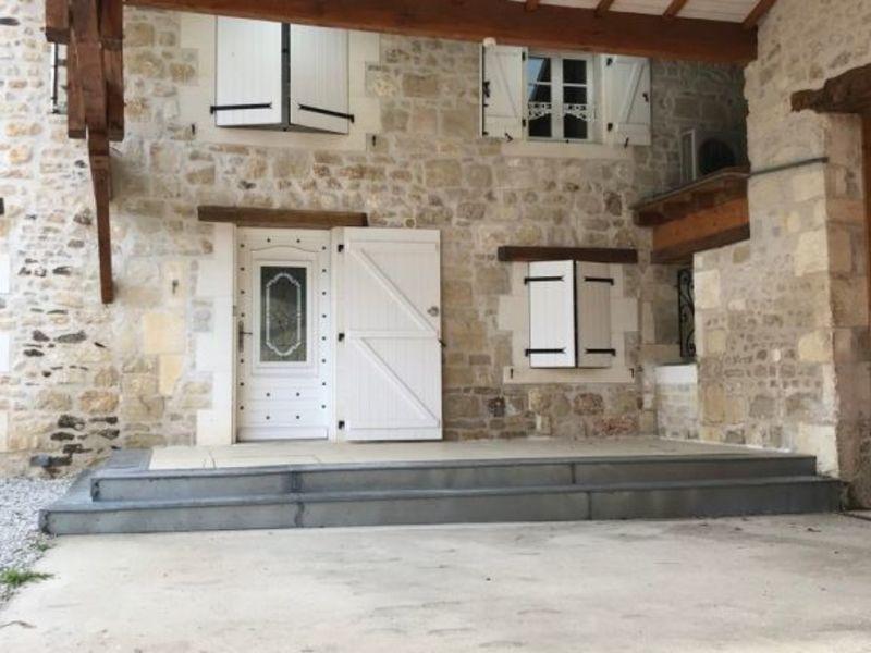 Rental house / villa Julienne 970€ CC - Picture 6