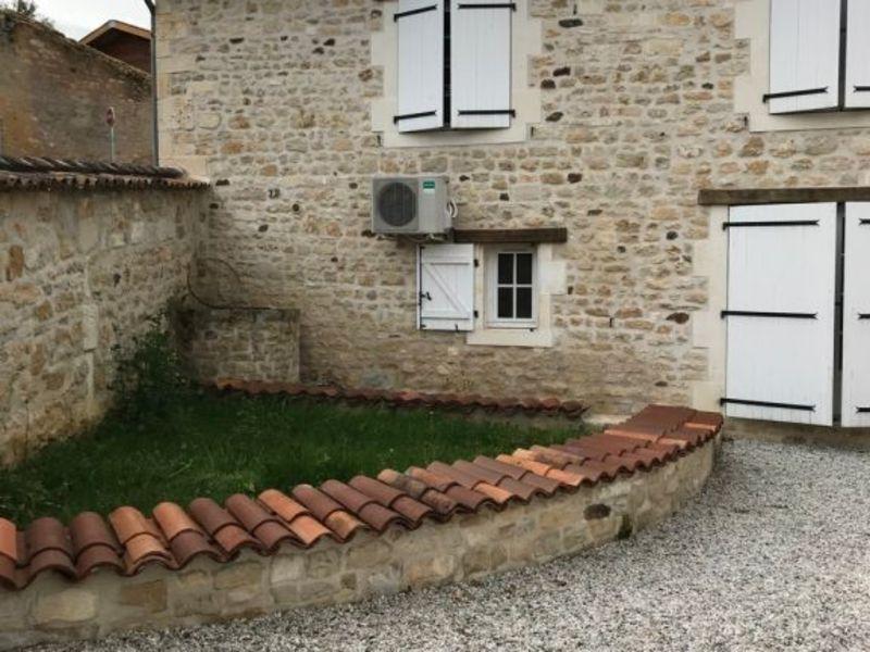 Rental house / villa Julienne 970€ CC - Picture 7
