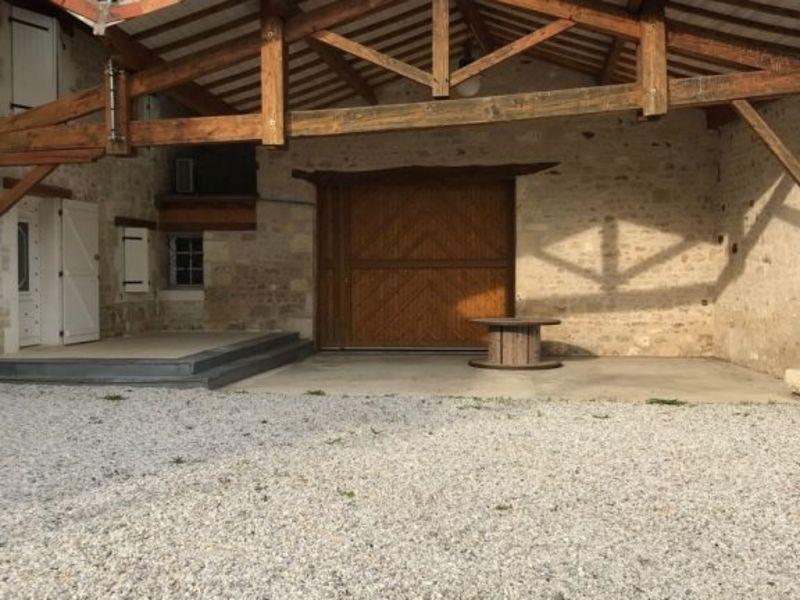 Rental house / villa Julienne 970€ CC - Picture 8