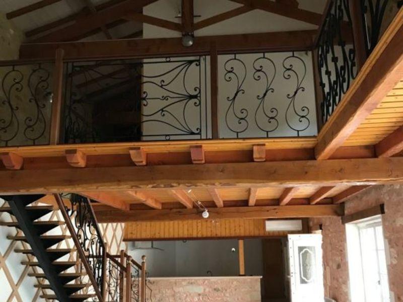 Rental house / villa Julienne 970€ CC - Picture 9