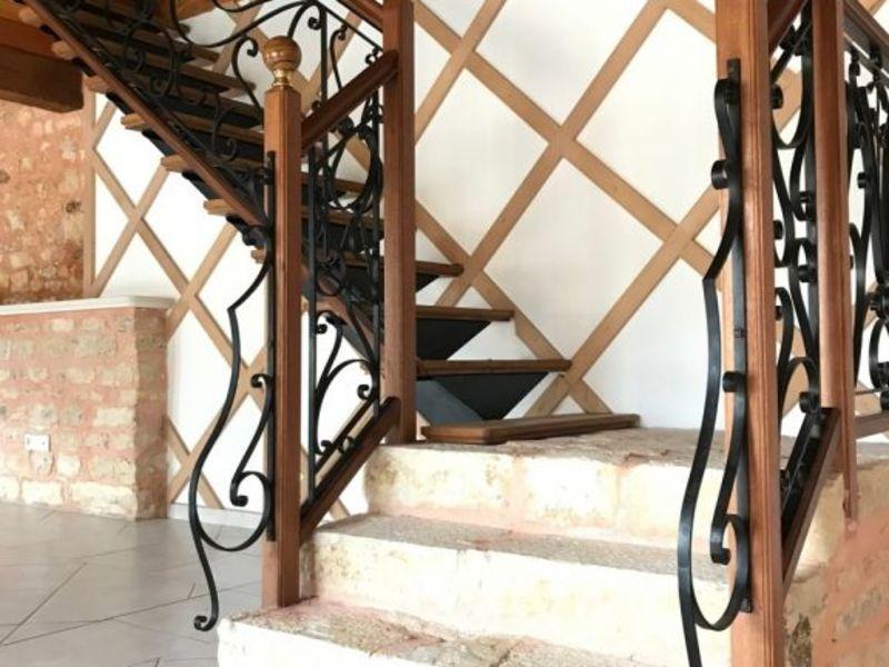 Rental house / villa Julienne 970€ CC - Picture 10