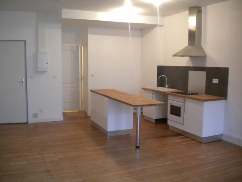 Location appartement Vendome 370€ CC - Photo 1
