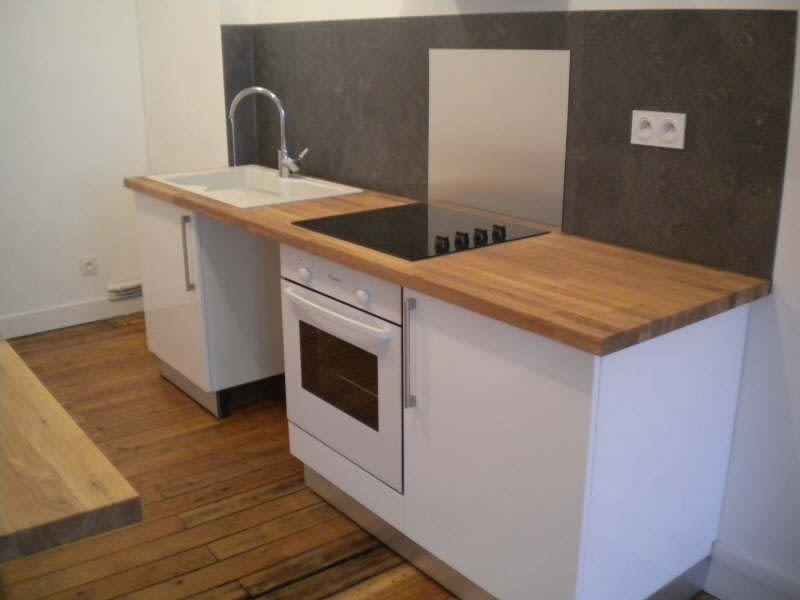 Location appartement Vendome 370€ CC - Photo 5