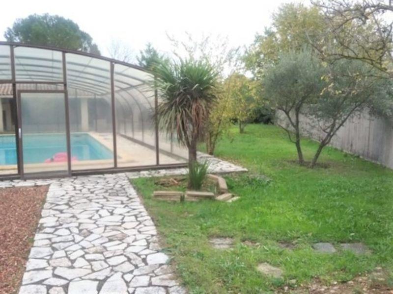 Sale house / villa Lecques 349000€ - Picture 1