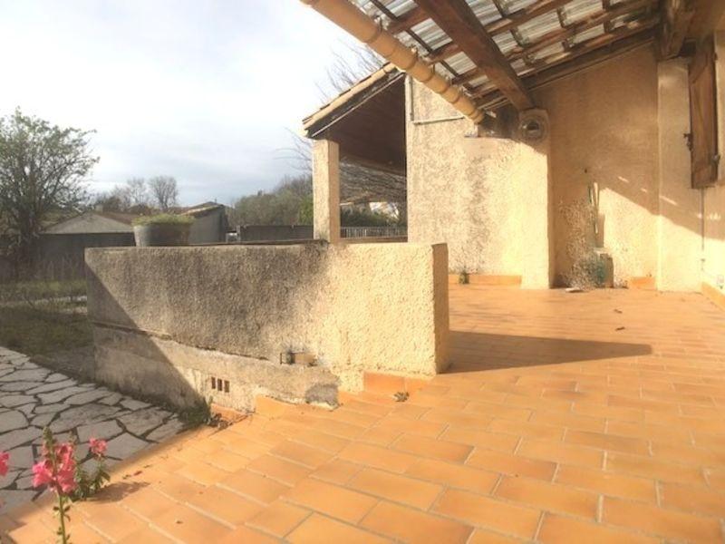 Sale house / villa Lecques 349000€ - Picture 2