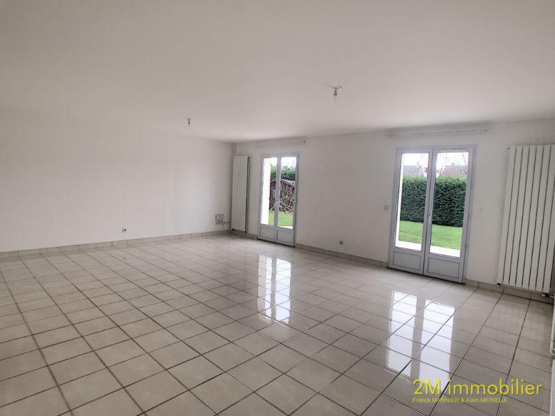 Vente maison / villa Vaux le penil 472500€ - Photo 3