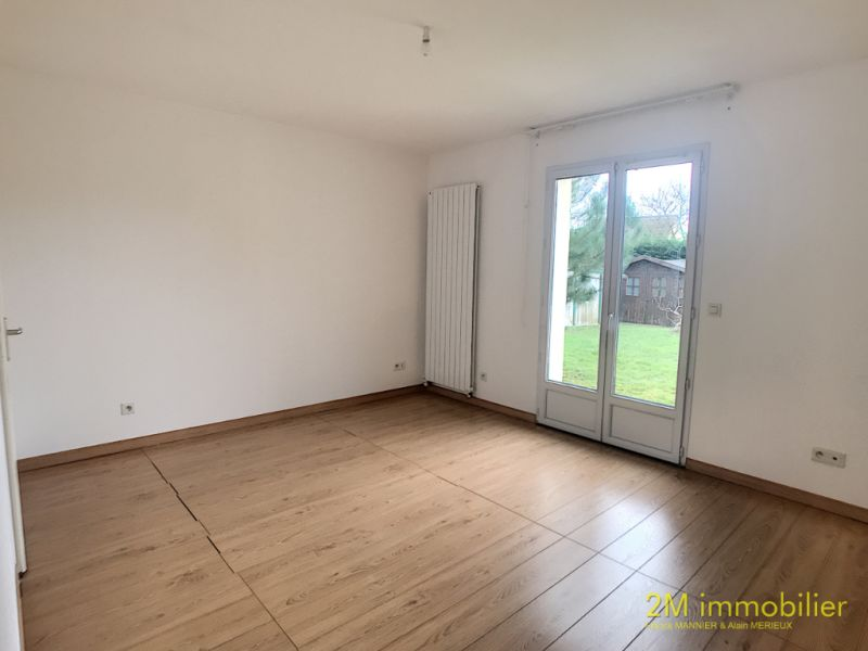 Vente maison / villa Vaux le penil 472500€ - Photo 7