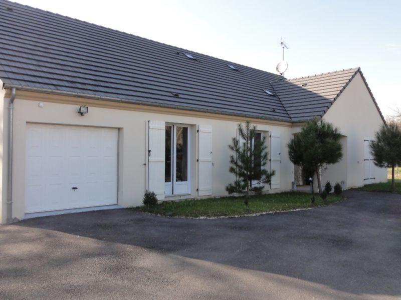 Vente maison / villa Vaux le penil 472500€ - Photo 12