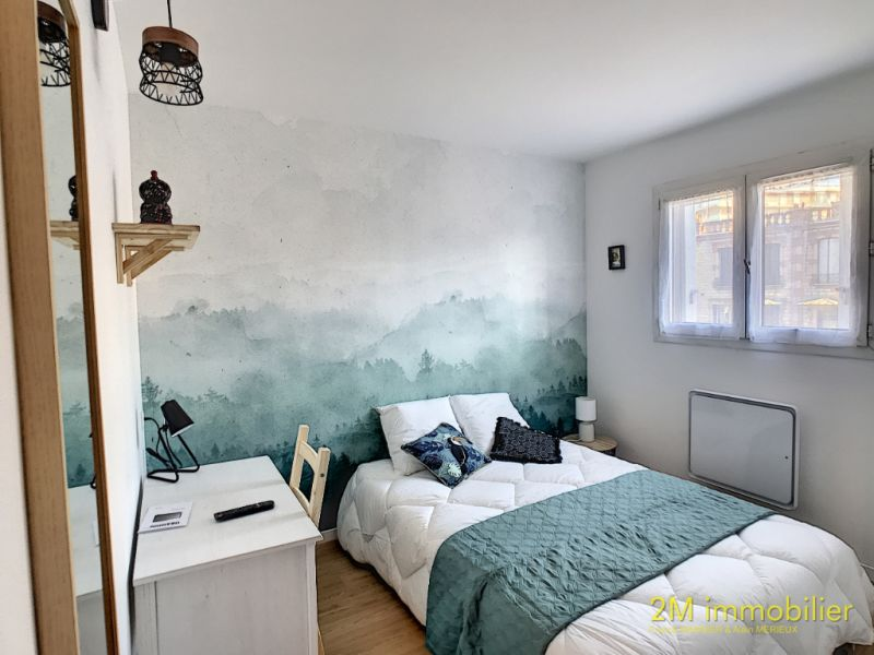 Location appartement Melun 520€ CC - Photo 1