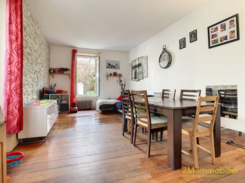 Sale house / villa Melun 215000€ - Picture 1