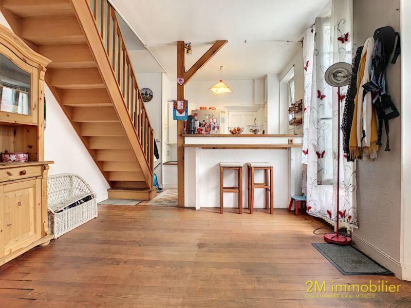 Sale house / villa Melun 215000€ - Picture 3