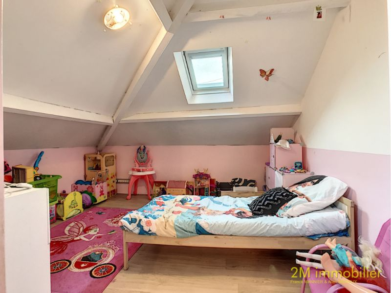 Sale house / villa Melun 215000€ - Picture 6