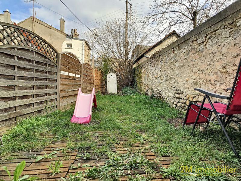 Sale house / villa Melun 215000€ - Picture 8