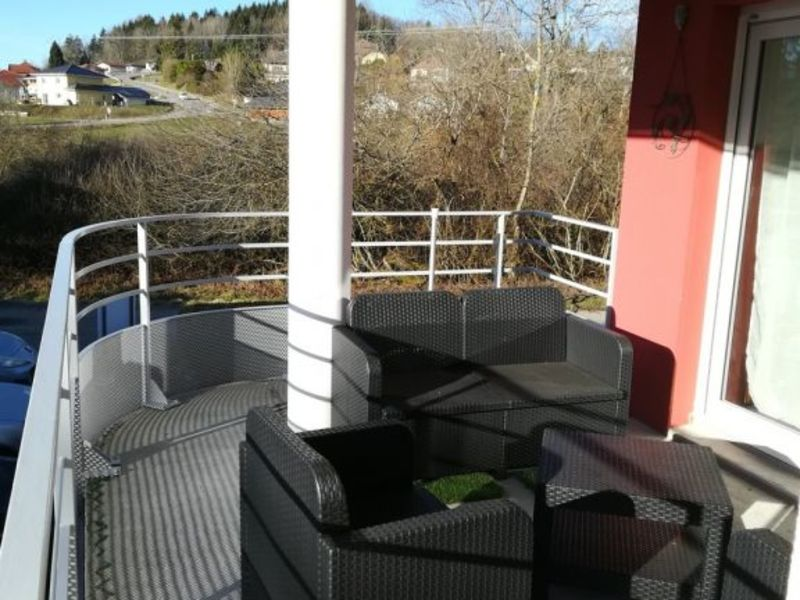 Rental apartment Cuvat 1 207€ CC - Picture 1