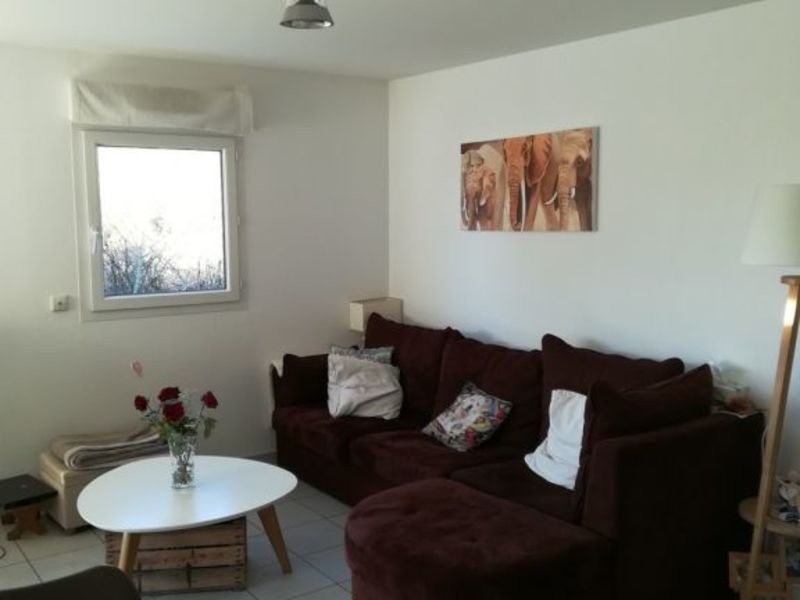Rental apartment Cuvat 1 207€ CC - Picture 3