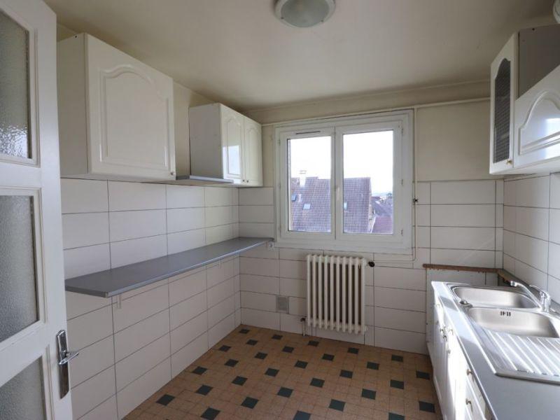 Alquiler  apartamento Annecy 821€ CC - Fotografía 2