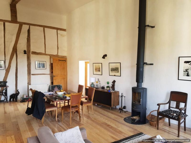 Venta  casa Montolieu 415000€ - Fotografía 1