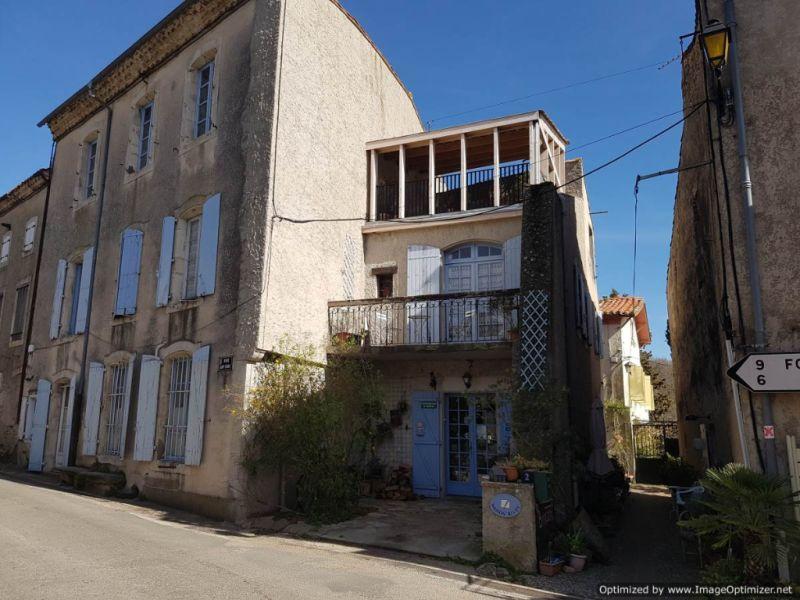 Venta  casa Montolieu 415000€ - Fotografía 5